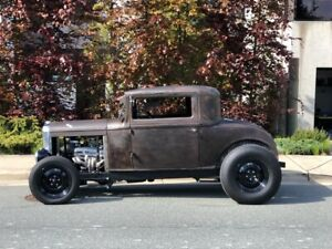 1932 Chevrolet Traditional Hot Rod