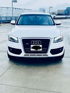 2009 Audi Q5 3.2 Quattro Comes with safety!
