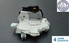 ORIGINAL 4F1837016 Audi A3 8P A6 4F Türschloss vorne rechts generalüberholt