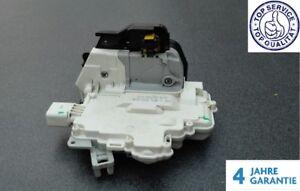 Original 4f1837016 audi a3 8p a6 4f cerradura delantera derecha con revisión general
