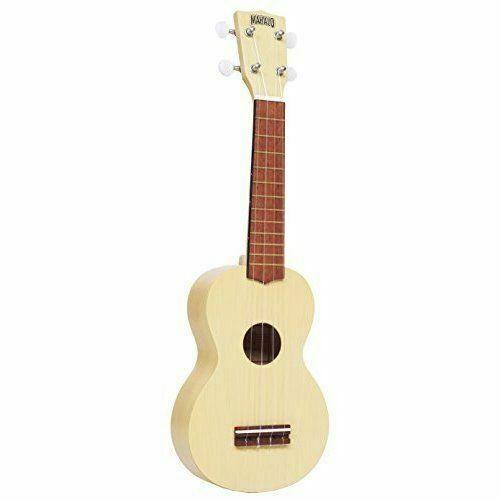 mahalo kahiko series mk1 soprano ukulele transparent butterscotch for sale online ebay. Black Bedroom Furniture Sets. Home Design Ideas