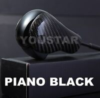 Usa Stock Genuine Carbon Black A/t Shift Gear Bmw E46 E36 E60 E39 X5 X3 Z3 26
