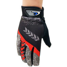 M-XL Biking Cycling Full Finger Pads Protection Gloves Bicycle Rock Climbing New