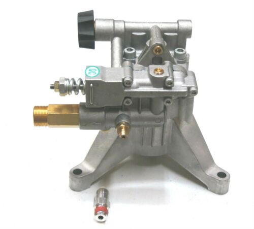 2800 psi POWER PRESSURE WASHER WATER PUMP  Campbell Hausfeld  PW2200V2LE