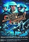 Starship Troopers 02 - Hero Of The Federation (DVD, 2004)