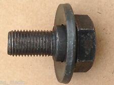 One Each Befco Finish Mower Blade Bolt And Washer Code 000 6659 Amp 000 8560