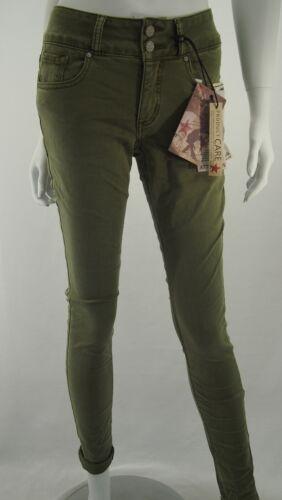 Buena Vista Tummyless Twill 2008//J5664-4141 Damenjeans Jeans Shape Neu