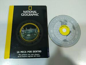 La-Meca-Interieur-National-Geographic-DVD-Extras-Espagnol-English-Region-2-4