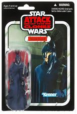 Guardia del Senado Colección Vintage De Star Wars Figura De Acción