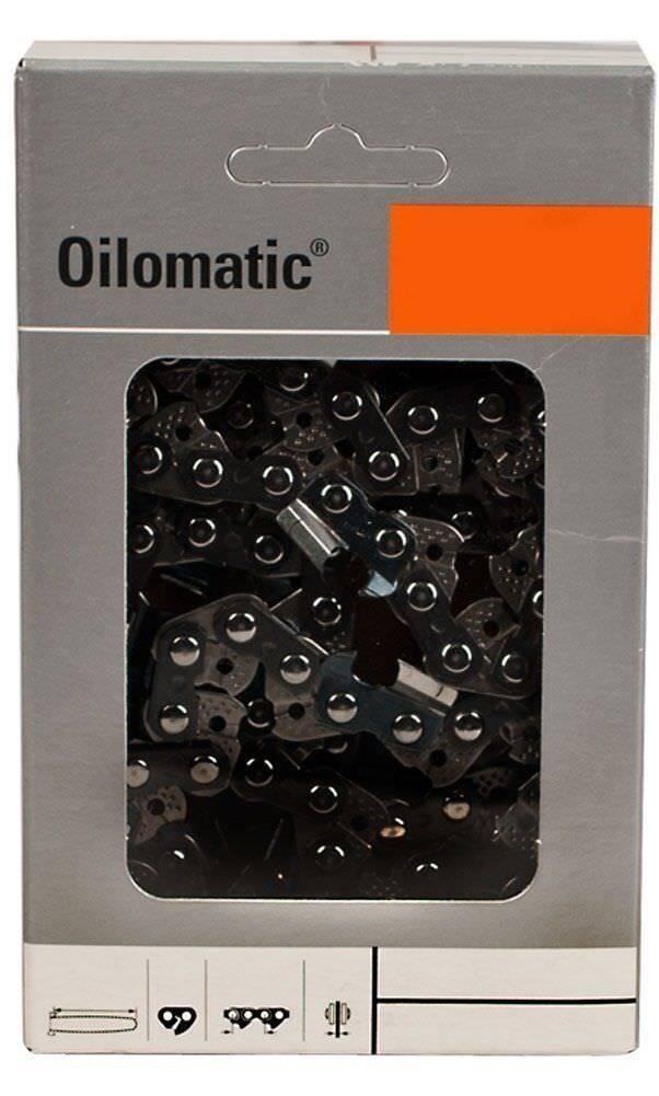 Stihl Oilomatic 3624 005 0084 33 RS3 84 Motosierra Cadena -2 Pack