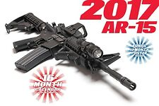 2017 AR 15 CALENDAR ar15  smith & wesson m&p 15 sport rifle