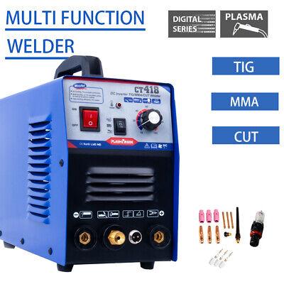 Plasma Cutter Tig Mma Welder Inverter Cutter Stick 3in1 Welding Machine Parts Ebay