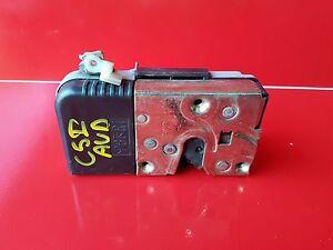 CITROEN C5 GACHE SERRURE DE PORTE AVANT DROIT 5 PORTES - France - État : Occasion: Objet ayant été utilisé. objet présentant quelques marques d'usure superficielle, entirement opérationnel et fonctionnant correctement. Il peut s'agir d'un modle de démonstration ou d'un objet utilisé ayant été retourn