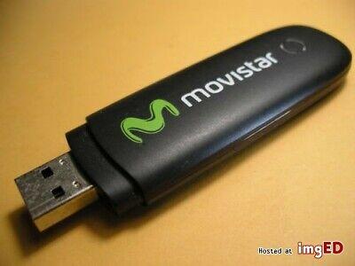 Abile Lote Modem 3g Zte Mf190 X 5 Unidades Sin Tapón - Libre Unlocked - Internet Movil