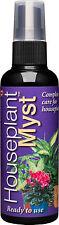 100 ml Houseplant Myst - House Plant Nutrient Spray / Pest Repellent
