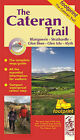 The Cateran Trail: Blairgowrie - Glenshee - Alyth by Footprint (Sheet map, folded, 2010)