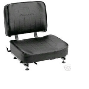 UNIVERSAL-FORKLIFT-VINYL-SEAT-HYSTER-TOYOTA-TCM-YALE-Caterpillar-Mitsubishi