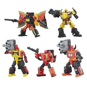 Transformers-Generations-Power-of-the-Primes-Titan-Class-Predaking