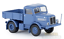Brekina-71450-Ifa-S-4000-1-Tractor-Blue-1965-Car-Model-1-87-H0 縮圖 1