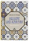 Collection Art-thérapie: Mosaike und Azulejos (2015, Kunststoffeinband)