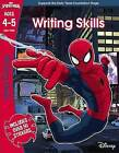 Spider-Man: Writing Skills, Ages 4-5: Ages 4-5 by Scholastic (Paperback, 2016)