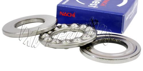 Made in Japan 51109 Nachi  Thrust Bearing 45x65x14