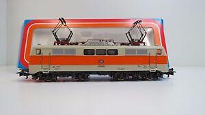 Schnellzuglokomotive BR 111 der DB Märklin 3155 H0 OVP (HF ) - Düsseldorf, Deutschland - Schnellzuglokomotive BR 111 der DB Märklin 3155 H0 OVP (HF ) - Düsseldorf, Deutschland