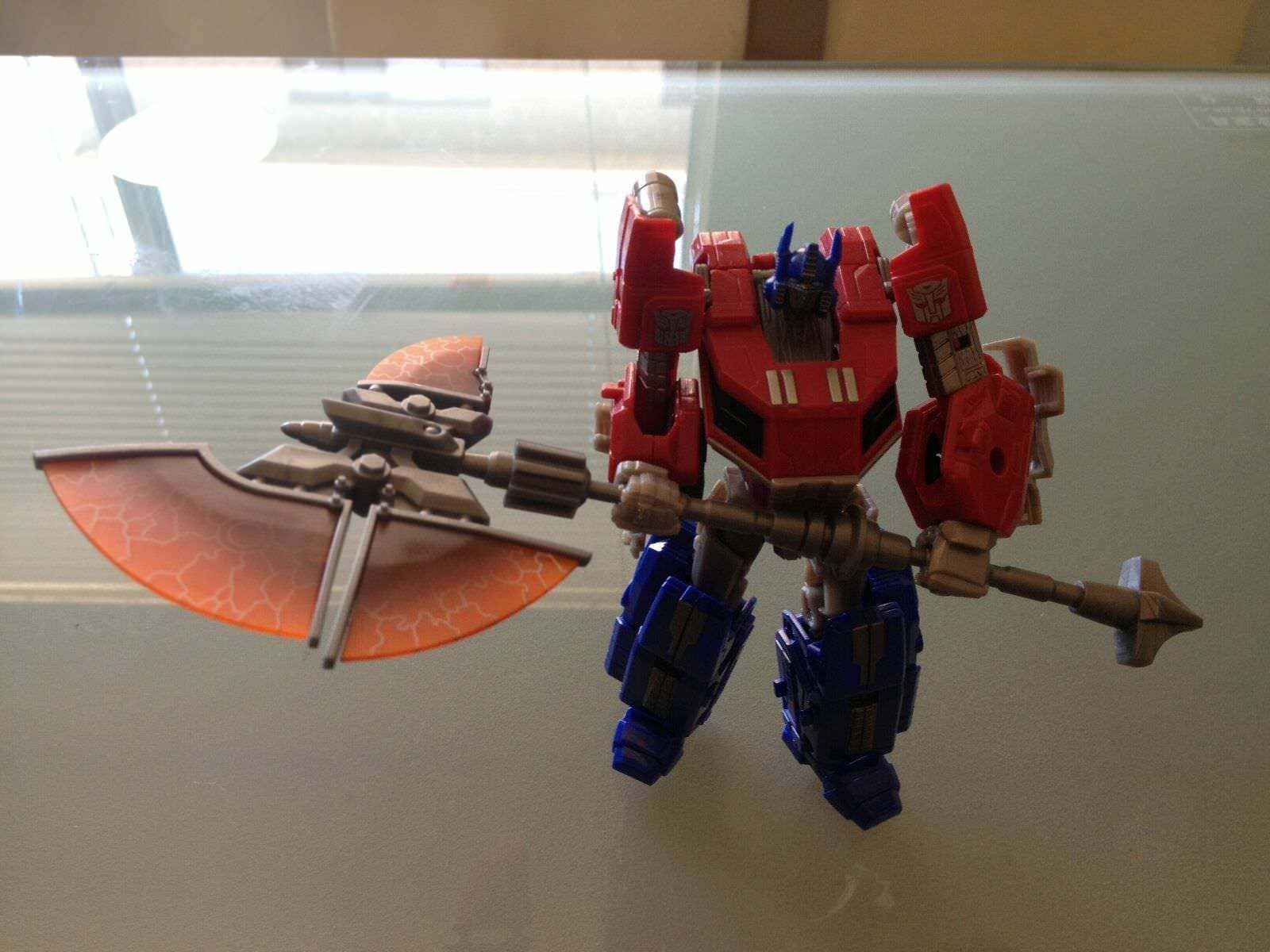 Transformers CORBOT CORBOT CORBOT V WAR AXE CV-001W FREE SHIPPING (US SELLER) 6ff04d