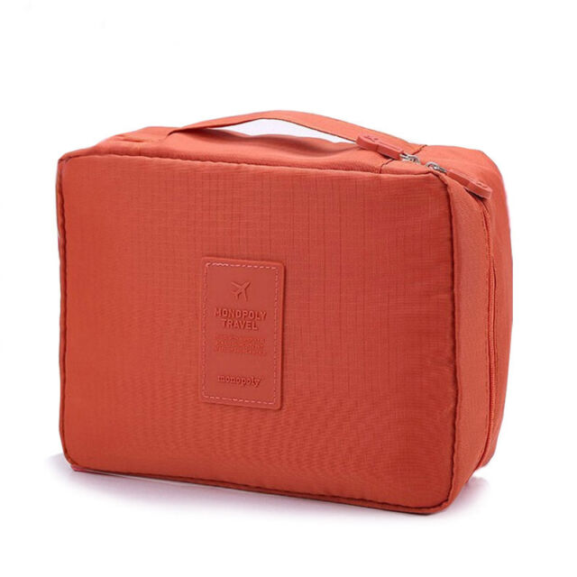 2015 Travel Hot Selling Cosmetics Washing Wash Makeup Make Up Storage Bags Purse