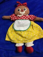 RARE, 1965 Knickerbocker Beloved Belindy Doll A Raggedy Ann Story Character