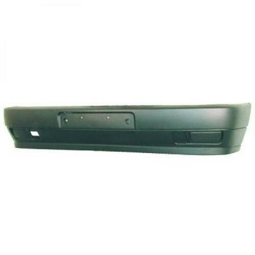 Paraurti anteriore TRANSPORTERT T4 90-96 nero verniciabile con prestampaggio