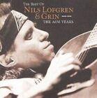 Best Of Nils Lofgren Grin 0731455463828 CD