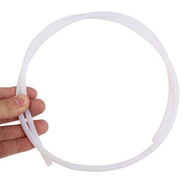 Ptfe Tubo Teflón Manguera Φ2x4mm Para 3D Impresora Para 1,75mm Filamento/Reprap