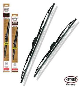BMW-X5-F15-2013-on-HEYNER-windscreen-WIPER-BLADES-24-039-039-20-039-039-set-of-2