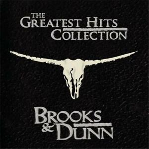 BROOKS-amp-DUNN-The-Greatest-Hits-Collection-CD-BRAND-NEW-Best-Of