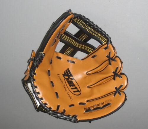 """Vinyl Allround Baseball Fielding Glove Handschuh 10/"""" Für Kids und Jugendliche"""