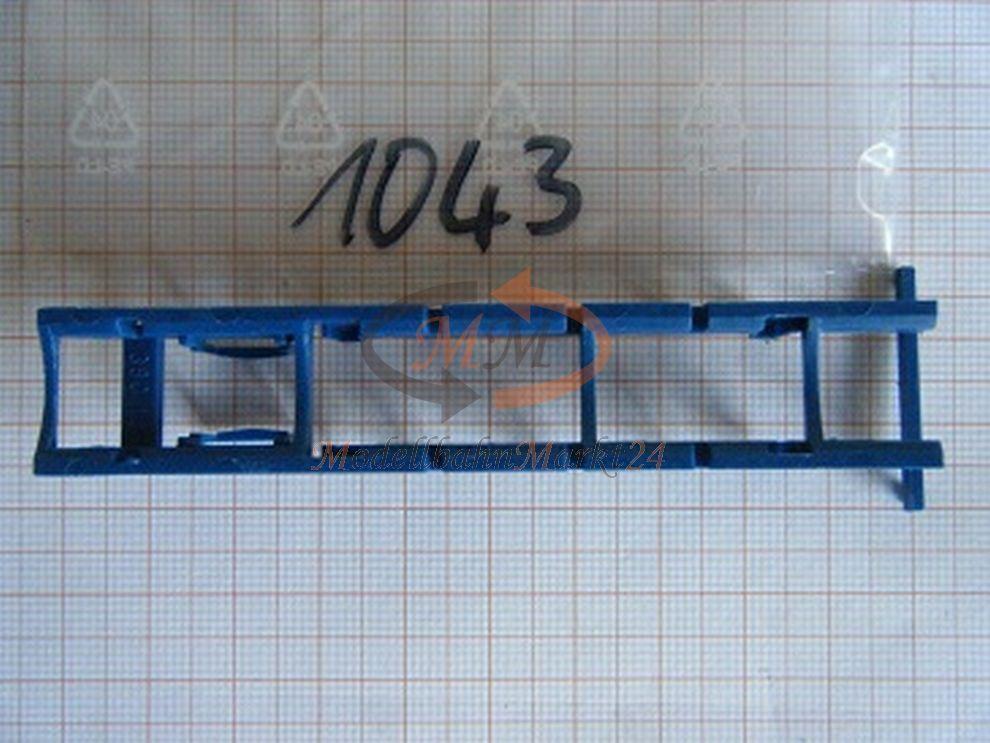 30x ALBEDO Ersatzteil Ladegut Chassis Rahmen Tanksattelauflieger 1 87 - 1043  | Günstige