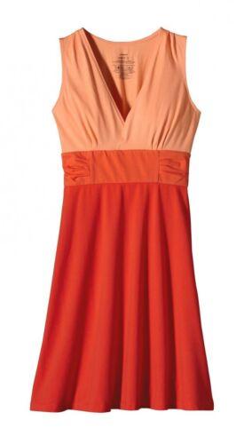 Patagonia Margot Dress Turkish Red UK10//Small RRP £50