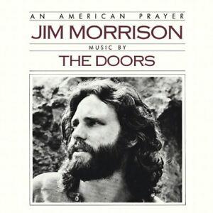 Doors-Jim-Morrison-An-American-Prayer-NEW-CD
