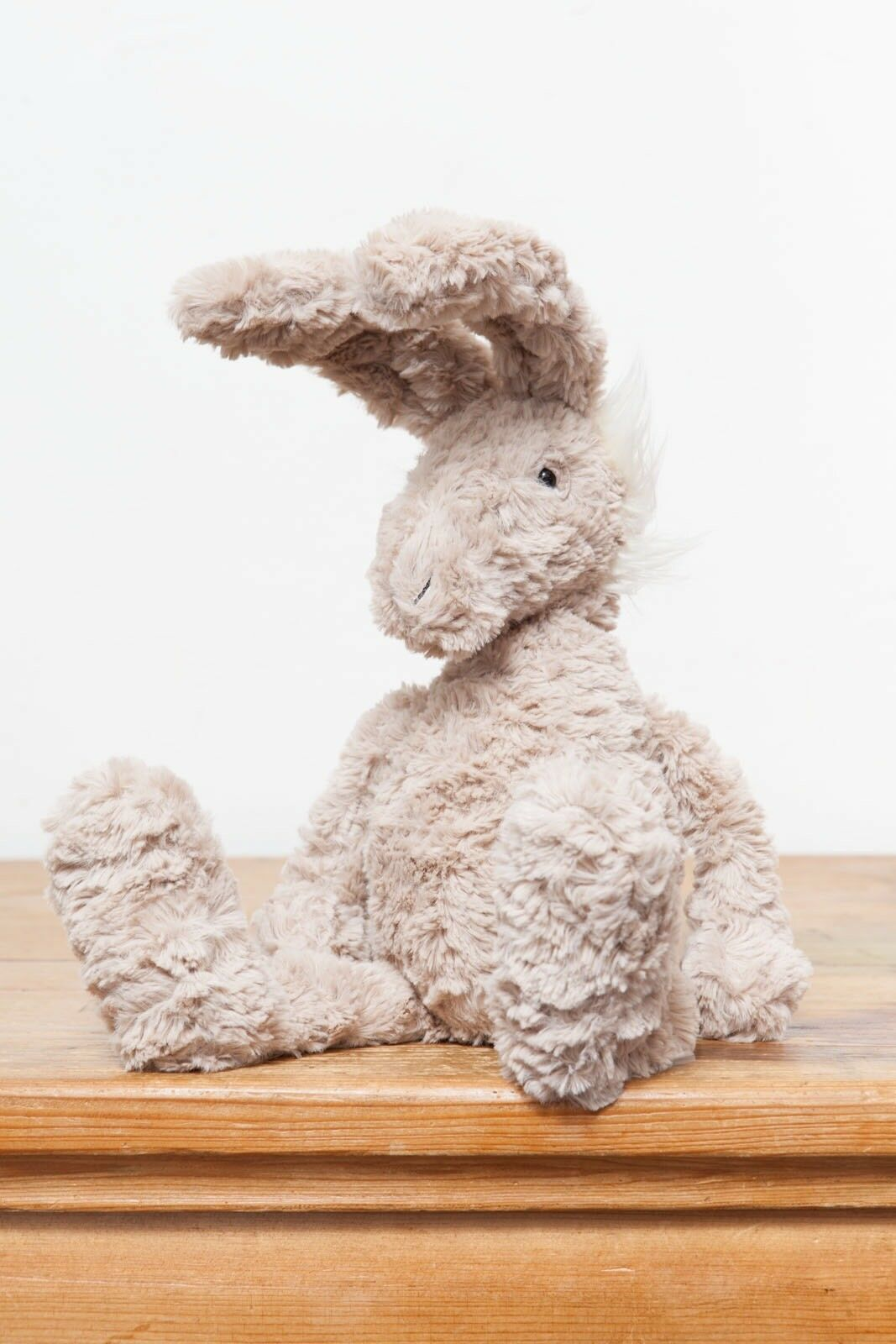 Jellycat Furryosity Hare (Bunny Rabbit)