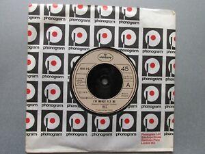 10CC-I-039-m-Mandy-Fly-Me-ORIGINAL-1976-UK-7-034-VINYL-SINGLE-EX-CON