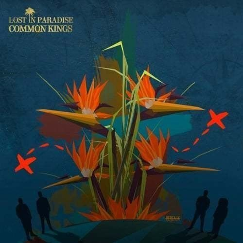 Common Kings Lost In Paradise  CD NEW Superb Album Amazing Price