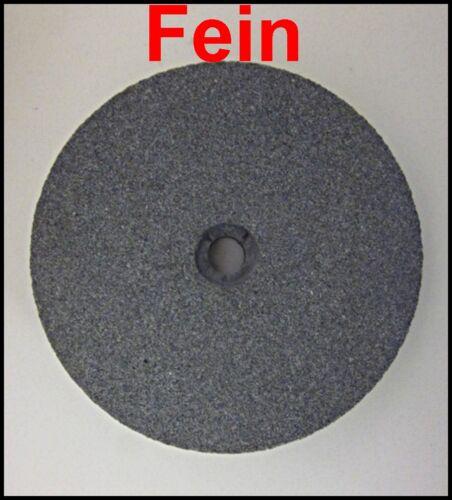 Schleifscheibe Schleifmaschine Schleifstein Schleifer Schleif Stein 125//150//200