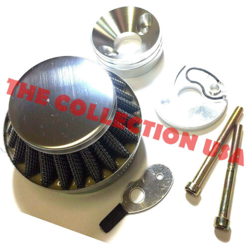 Racing Air Filter Set Go Ped G2d G23lh 23cc Big Foot Goped Blade Z Scooter