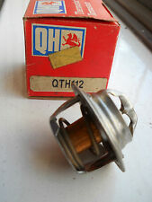 QTH112 Thermostat fits VW Derby Golf Polo Scirocco, Wartburg Knight, Jeep 2.8