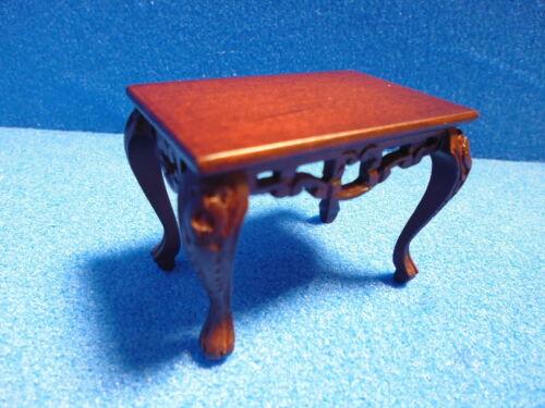 1//12 scala casa delle bambole mobili qualità oblunghi tabella dhd99883m