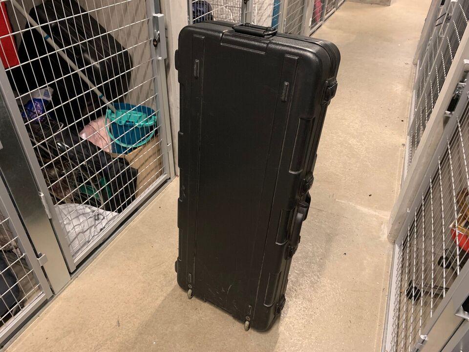 Hardcase, Gator TSA 61 Keyboard Hardcase