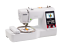 BROTHER-PE550D-PE-550-D-4-x4-Embroidery-Machine-with-Built-In-Disney-Designs miniatuur 1