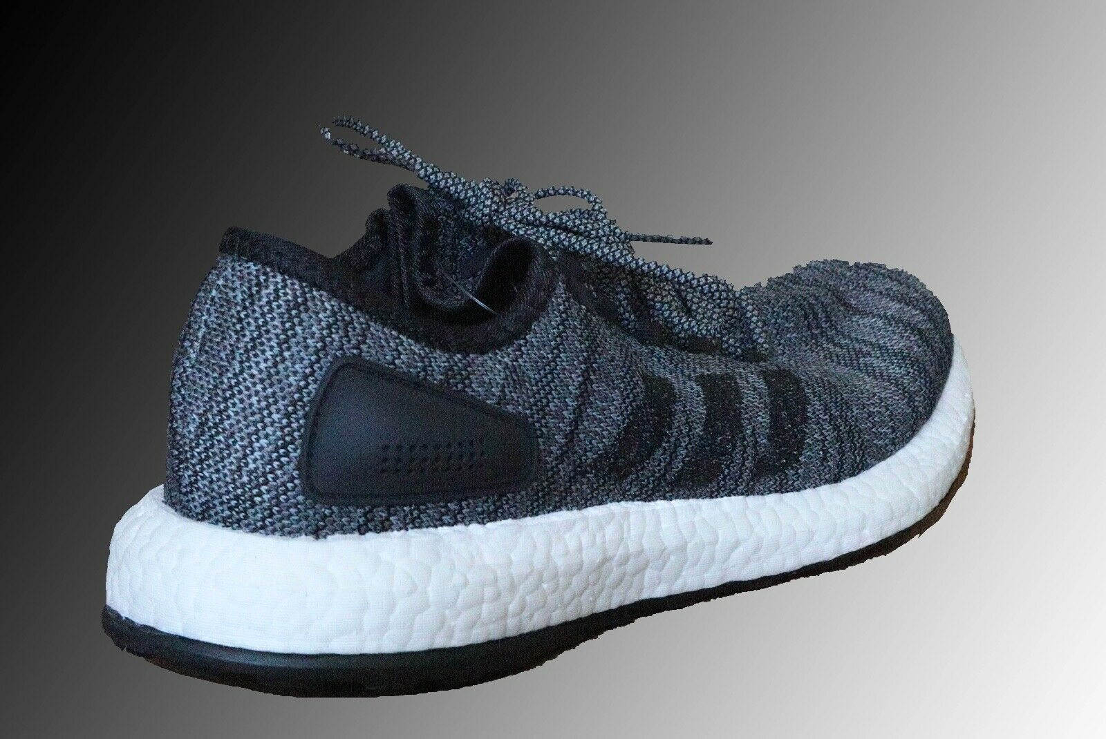 Adidas PureBOOST All Terrain S80787 Sneakers Black    Grey Men Size 8, 10.5 and 13 192df1