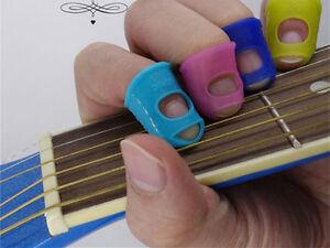 Guitar-Fingertip-Protector-Silicone-Finger-Guard-Ukulele-Instrument-Music-H-KSKS